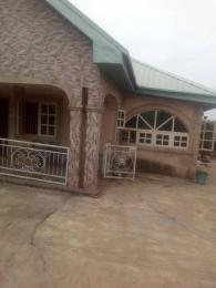 4 bedroom Detached Bungalow House for rent ASana Elebu Akala Express Ibadan Oyo