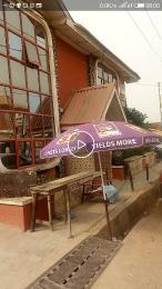 House for rent Felele rab junction, opposite amazing petrol station Ibadan Oyo