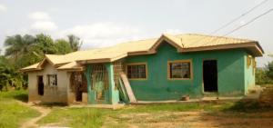 2 bedroom Flat / Apartment for sale 10 GOSHEN STREET, ASAAJU ESTATE, LIBERTY ACADEMY Akala Express Ibadan Oyo