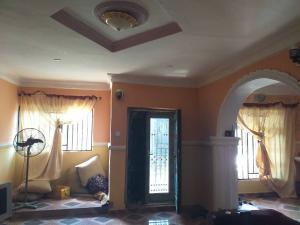 3 bedroom Detached Bungalow House for sale  IDIGBARO OLOGUNERU AREA IBADAN. Ibadan Oyo
