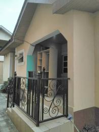 3 bedroom Detached Bungalow House for sale Off Express  Berger Ojodu Lagos