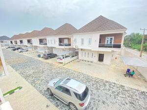3 bedroom Terraced Duplex for sale Conservative Road 2nd Tollgate chevron Lekki Lagos