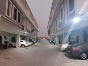 3 bedroom Terraced Duplex for sale Chevron 2nd Tollgate Lekki Phase 2 Lekki Lagos