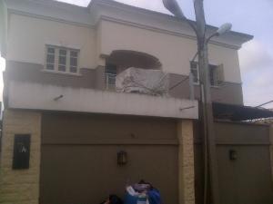 3 bedroom House for rent Millennium estate Millenuim/UPS Gbagada Lagos
