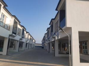 4 bedroom Terraced Duplex for rent Chevron 2nd Tollgate Lekki Phase 2 Lekki Lagos
