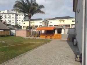 Detached Duplex House for rent Adeyemi lawson  Old Ikoyi Ikoyi Lagos