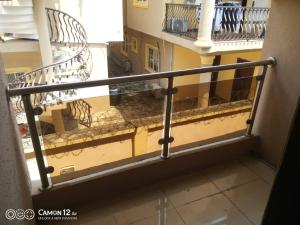 2 bedroom Terraced Duplex House for rent Bakare estate  Agungi Lekki Lagos