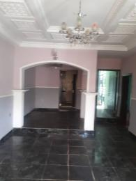 3 bedroom Blocks of Flats House for rent FHA Lugbe, Airport road  Lugbe Abuja