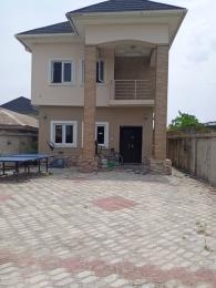 4 bedroom Detached Duplex House for rent Abijo Gra Abijo Ajah Lagos