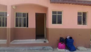 1 bedroom mini flat  Mini flat Flat / Apartment for rent United Estate sangotedo  Sangotedo Lagos