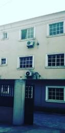 3 bedroom Blocks of Flats House for rent Akinnola Cole crescent  Adeniyi Jones Ikeja Lagos