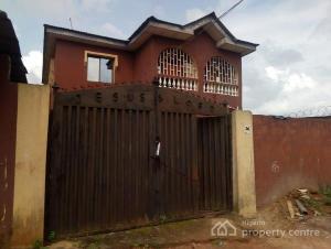3 bedroom Blocks of Flats House for sale Isitu road igando Igando Ikotun/Igando Lagos