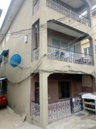 1 bedroom mini flat  Mini flat Flat / Apartment for rent Victoria Street  Ojota Ojota Lagos