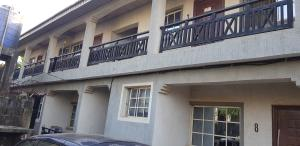 1 bedroom mini flat  Mini flat Flat / Apartment for rent Behind So Petrol station,  near MFM prayer city Magboro Obafemi Owode Ogun