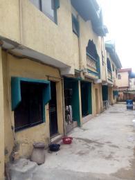 1 bedroom Mini flat for rent Off Man City Ago Palace Way Okota Ago palace Okota Lagos