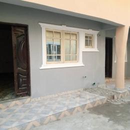 1 bedroom mini flat  Mini flat Flat / Apartment for rent Harmony estate, owode langbasa road. Ado Ajah Lagos