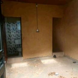 1 bedroom mini flat  Self Contain Flat / Apartment for rent Ilaje Bariga Yaba Lagos