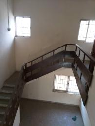 5 bedroom House for rent In an Estate at adeniyi Jones ikeja lagos Adeniyi Jones Ikeja Lagos