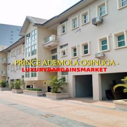 4 bedroom Semi Detached Duplex House for rent Off Ahmadu Bello Way Ahmadu Bello Way Victoria Island Lagos
