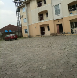 2 bedroom Flat / Apartment for rent POWER ENCOUNTER OFF RUMUODARA Obio-Akpor Rivers