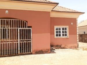 3 bedroom Detached Bungalow House for rent Ipent 3 Estate Lokogoma Abuja