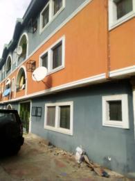 3 bedroom Flat / Apartment for rent Bayo Oyeowela Street Ago Palace Way Okota Ago palace Okota Lagos