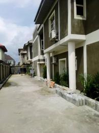 3 bedroom Flat / Apartment for rent Grandmate Street Ago Palace Way Ago palace Okota Lagos
