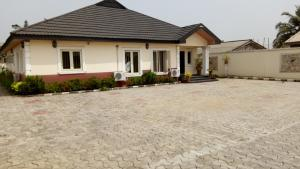 3 bedroom House for rent Marshy hill estate Ado Ajah Lagos