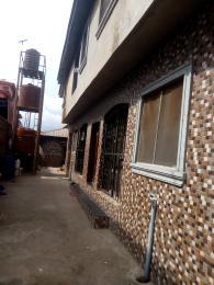 1 bedroom Self Contain for rent Haggi Street Ago Palace Way Ago palace Okota Lagos