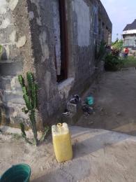 3 bedroom Detached Bungalow House for sale Shapati major road,  Eputu Ibeju-Lekki Lagos
