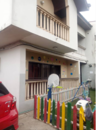 5 bedroom Semi Detached Duplex for sale Gbagada Atunrase Medina Gbagada Lagos