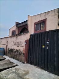 5 bedroom Flat / Apartment for sale Obayyan street Akoka Yaba Lagos