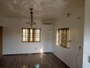 1 bedroom mini flat  Mini flat Flat / Apartment for rent Sahara lingo estate on a tarred road Lokogoma Abuja
