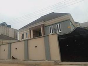 2 bedroom Detached Duplex House for rent  Magboro Obafemi Owode Ogun