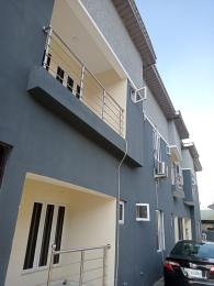 2 bedroom Blocks of Flats for rent Royal Palm Will Estate Badore Ajah Lagos