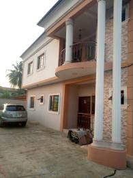 2 bedroom Shared Apartment Flat / Apartment for rent Peace Estate Command Ipaja. Alimosho Lagos