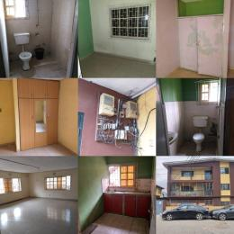 2 bedroom Blocks of Flats House for rent Gbagada Lagos