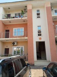 3 bedroom Mini flat Flat / Apartment for rent An estate close to cedercrest hospital Apo Abuja