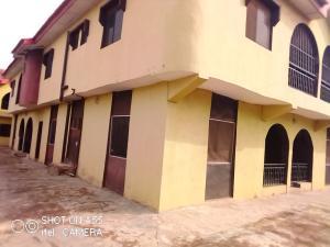 3 bedroom Blocks of Flats House for rent Asipa Road Ayobo Ipaja Lagos