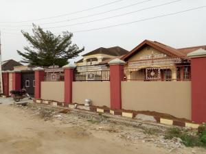 4 bedroom Detached Bungalow House for rent Block 3, Sanctum Drive, Valley View Estate, Olu Odo, Off Ebute Igbogbo Road Ebute Ikorodu Lagos