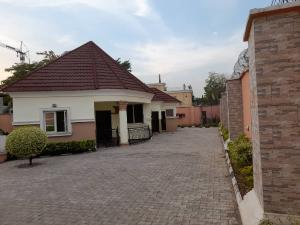 4 bedroom Detached Bungalow House for rent Maitama extension Maitama Abuja