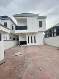 5 bedroom Detached Duplex for rent Kunsela Road Ikate Lekki Lagos