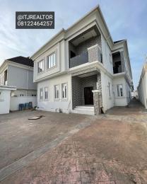 5 bedroom Detached Duplex for sale Omole Ikeja Lagos