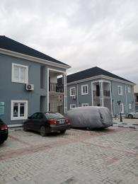 2 bedroom Blocks of Flats House for rent Royal Palm will estate Badore Ajah Lagos