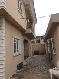 2 bedroom Flat / Apartment for rent Agbebi ijesha surulere  Ijesha Surulere Lagos