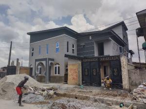 1 bedroom Blocks of Flats for rent Precisely Pedro New garage Gbagada Lagos