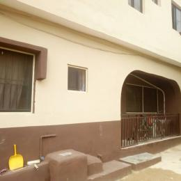 1 bedroom mini flat  Mini flat Flat / Apartment for rent ojodu,berger Berger Ojodu Lagos