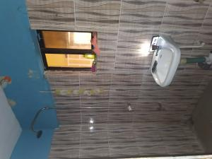 1 bedroom mini flat  Flat / Apartment for rent Off yaya abatan Ogba Bus-stop Ogba Lagos