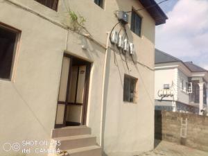 1 bedroom mini flat  Blocks of Flats House for rent Peace Estate Baruwa Ipaja Lagos