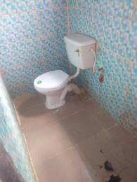1 bedroom mini flat  Flat / Apartment for rent Off AIT road at kola Alagbado Abule Egba Lagos